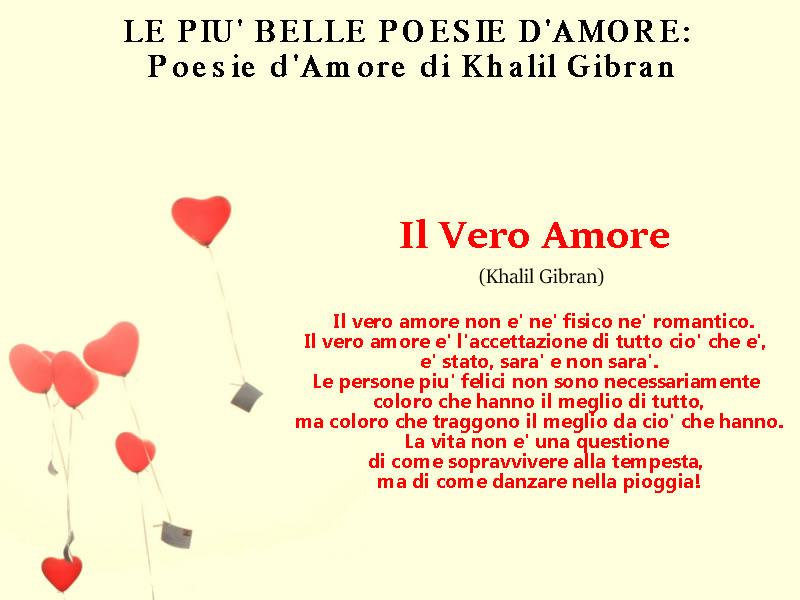 poesia breve incontro romantico