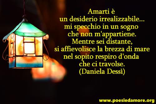 Poesia Amarti