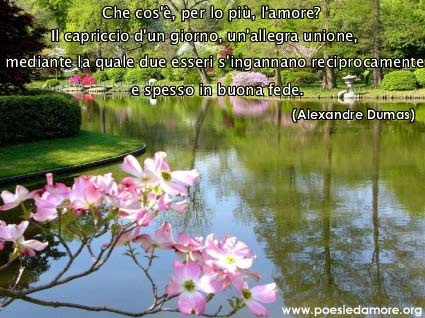 Poesia Amore