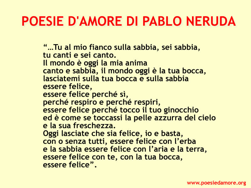 Permalink to Lettere D Amore Famose Per Lui