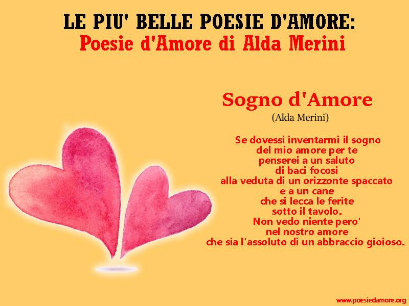 Ben noto Poesie d'Amore - Le più belle Poesie d'Amore LZ34